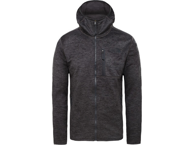 The North Face Canyonlands Sudadera Hombre, tnf dark grey heather